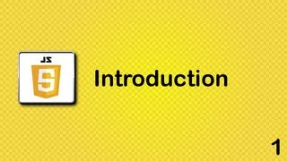 Javascript beginner tutorial 1 - Introduction to javascript