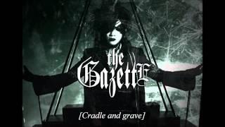 NIGHTCORE   DERACINE LYRICS The GazettE (Dogma)