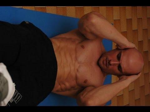 Stretch lentraînement des muscles