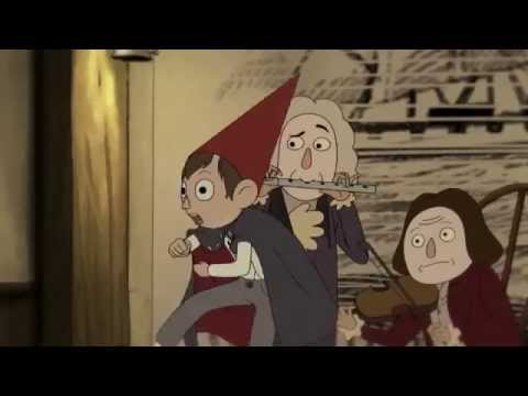 Over the Garden Wall (First Look)