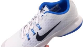 Nike Air Zoom Ultra Men's Tennis Shoes video