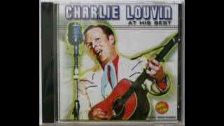 Charlie Louvin - To Tell The Truth ( I Told A Lie )