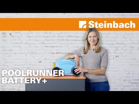 Poolrunner Battery+