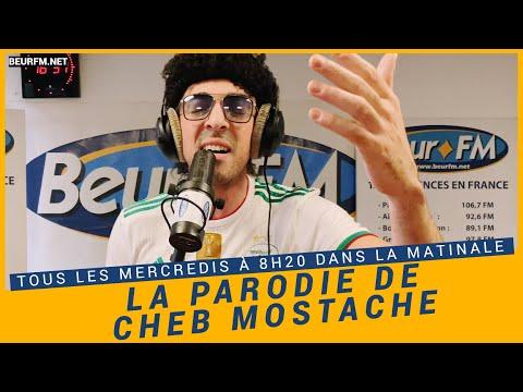 [La Matinale] Cheb Mostache - Ya Rayah (parodie Dahman El Harrachi / Rachid Taha)