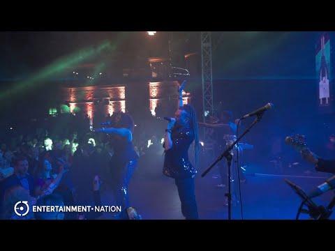 Prestige - Live Party Set - Macedonia
