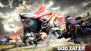God Eater 2 OST - Diabrosis