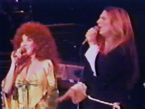 Black Oak Arkansas / Ruby Starr - Fistful of Love