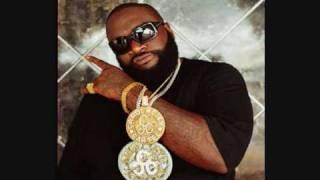 Rick Ross ft. Lil' Wayne & Young Jeezy - Luxury Tax (Trilla)