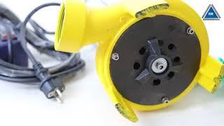 Насос Sprut V1800С от компании ПКФ «Электромотор» - видео