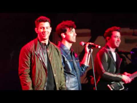 Jonas Brothers 'Only Human' Live At BLI Summer Jam @ Jones Beach 06/14/19