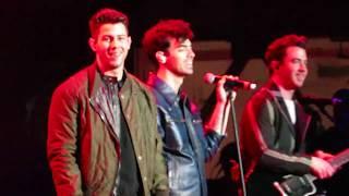 Jonas Brothers 'Only Human' Live At BLI Summer Jam @ Jones Beach 061419