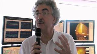 "Bruno Stagno: ""Technology should come after design"""