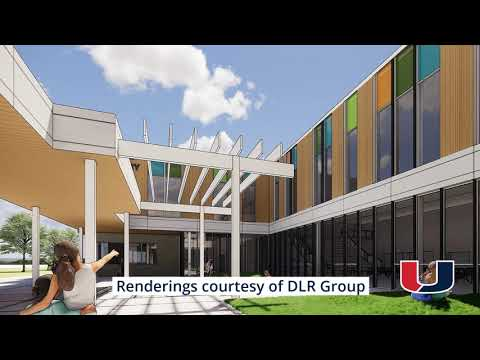 UCSD New Elementary School #2: Opening Fall 2023
