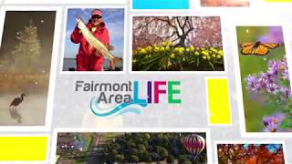 Many places for recreation in Fairmont / Martin County Minnesota