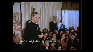 "Saint Josemaria ""Remastered"""