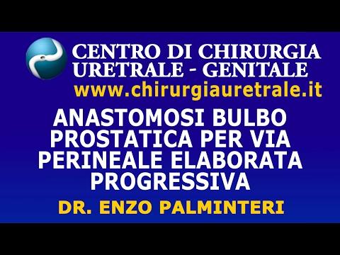 Trattamento Chlamydia di massaggio prostatico