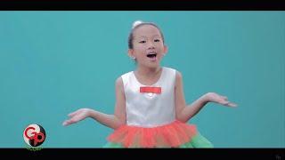 Nicole Nyaminko - Pelangi Sehabis Hujan [official Music Video]