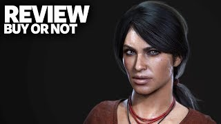 Uncharted The Lost Legacy Review - First Impression (Buy Or Not - Performance Analysis)