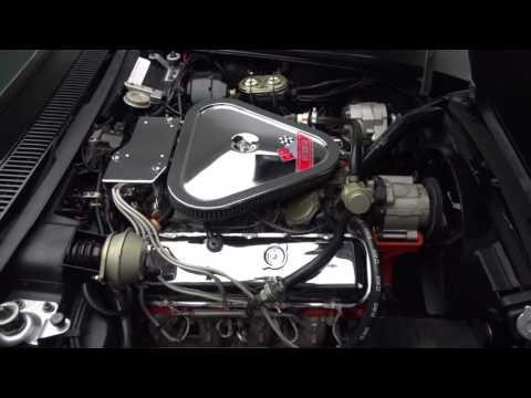 Video of '69 Corvette Stingray - ISPW