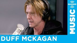 "Duff McKagan On The Idea Of ""Shut Up & Sing"""