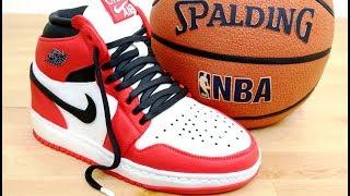Air Jordan Sneaker Cake | Amazing 3D Basketball Cakes