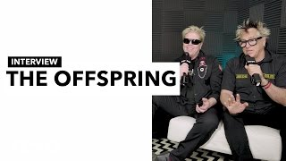 The Offspring on Suburbia, Sharknado and Molecular Biology. Vevo 2017 When you're talking OG Cali punk, you're talking The ...
