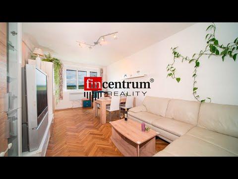 Prodej bytu 3+1 71 m2, Potěhy