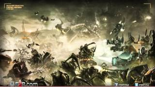 Warhammer 40,000 Eternal Crusade Factions Trailer