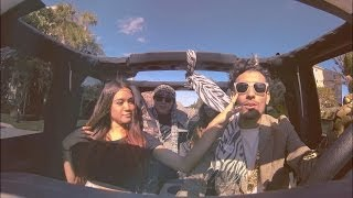 Larry Paz & Aramis - Drive Fast (Music Video)