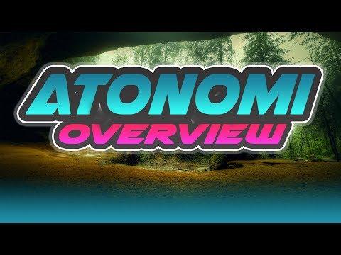 Atonomi crypto review