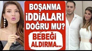Bircan Bali'den beklenen açıklama! Eşi Ömer Gezen ile ayrıldı mı?