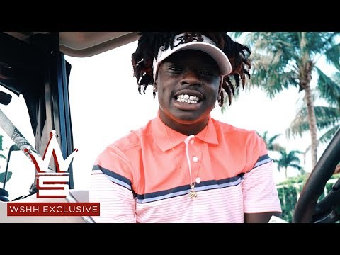 "9lokkNine ""Rickie Fowler"" (WSHH Exclusive - Official Music Video)"
