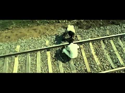 Ajay Devgn Smuggling Goods Across Railway Tracks - Once Upon A Time In Mumbaai
