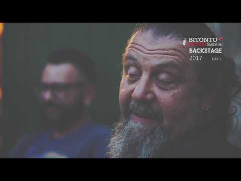 BBF2017 - Videoreportage Backstage Day 1