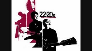 22-20s - Such A Fool  (English&日本語 lyrics)