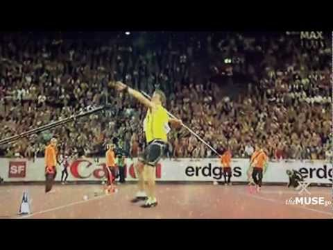 MUSE Survival London 2012 Official Olympic Song