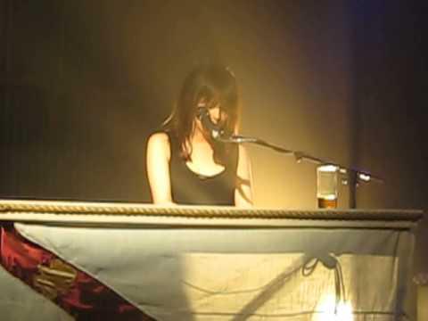 Laura Jansen - Around The Sun. Live @ Pllek Amsterdam