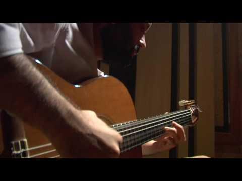 """DANIEL MARQUES - """"Ponteio"""" (Edu Lobo/Capinam)"""