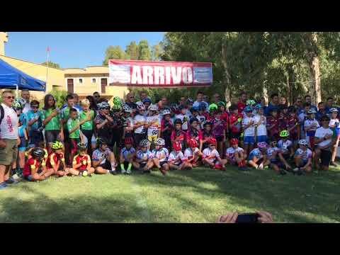 TROFEO CONI 2019 - L'Inno di Mameli a Crotone