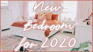 New Bedroom For 2020 | Boho Bedroom Tour