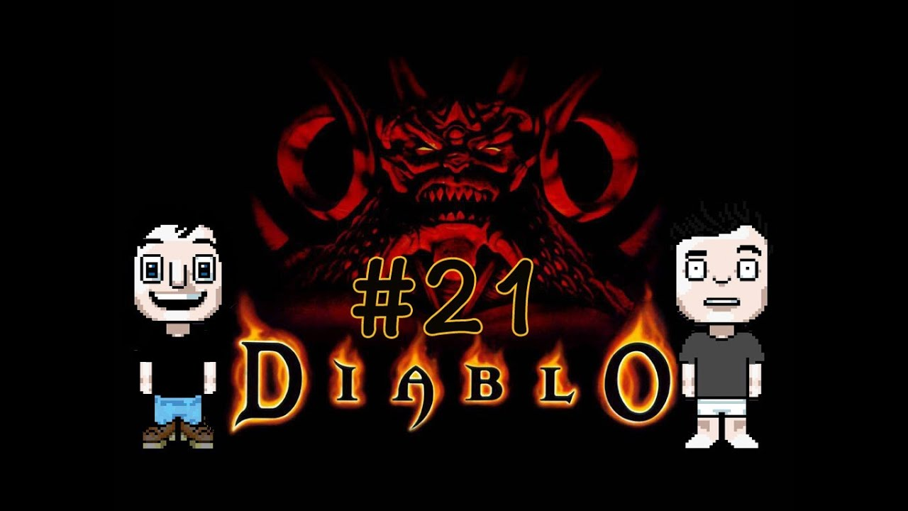 Let's Play: Diablo [PS1] – #21 – We need to go deeper