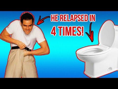 Rossz a prosztatitisből a férfiakban
