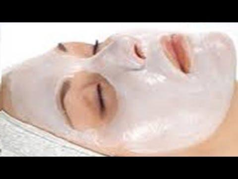 Les masques de pharmacie blanchissant pour la personne