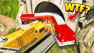 GTA 5 FAILS & EPIC MOMENTS #68 (GTA 5 Funny Moments)