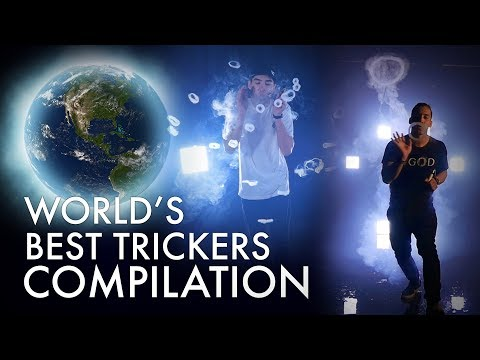 World Best Trickers Compilation
