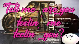Mala × Alicia Keys - Feelin' U, Feelin' Me [Long Trip] [Lyrics]