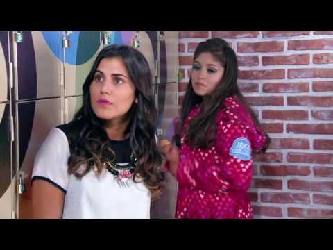 Soy Luna – Daniela rächt sich, erklärt danach aber, wieso sie es gemacht hat und geht 【Folge 60】