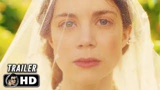 THE SPANISH PRINCESS Official Trailer (HD) Charlotte Hope Drama Series