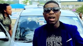 Dan lu ft Afro kilos e  Madjan wali iwe Official HDVIdeo dj yado pro