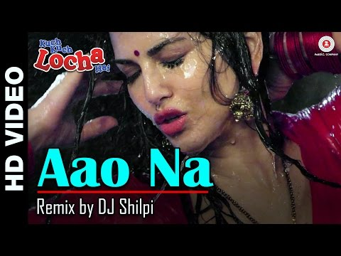 Aao Na - Remix